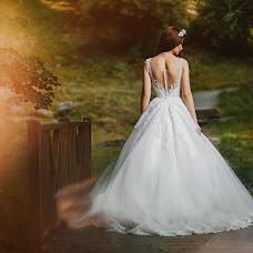 Wedding photographer Claudiu Boghina (claudiuboghina). Photo of 11.06.2018