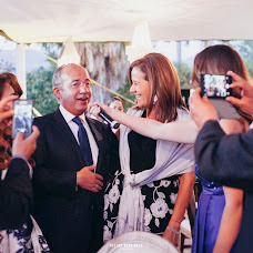 Wedding photographer Héctor Rodríguez (hectorodriguez). Photo of 24.02.2017