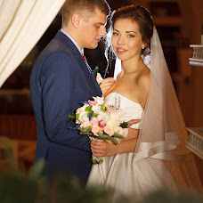Wedding photographer Yuriy Chernogor (chernogor). Photo of 10.02.2016