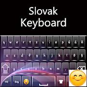 Sensmni Slovak Keyboard