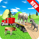 Animal Transport Offroad Truck (game)