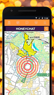 HoneyChat 4