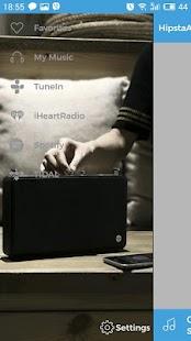 Hipsta Audio - náhled