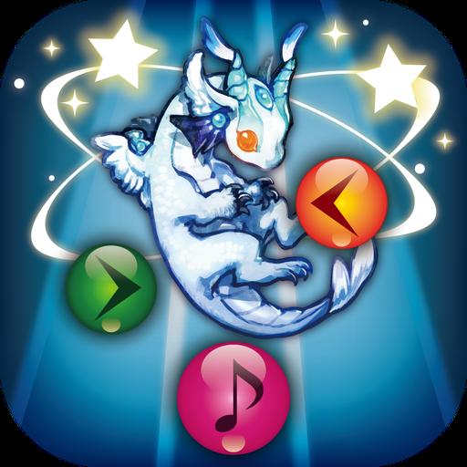 リズミッククエスト 音樂 App LOGO-硬是要APP