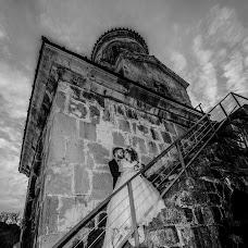 Wedding photographer Gaga Mindeli (mindeli). Photo of 21.02.2018