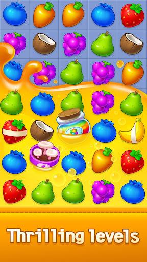 Garden Fruit Legend 3.1.3183 gameplay | by HackJr.Pw 6