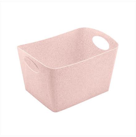 BOXXX S, Förvaringslåda 1L, Organic rosa