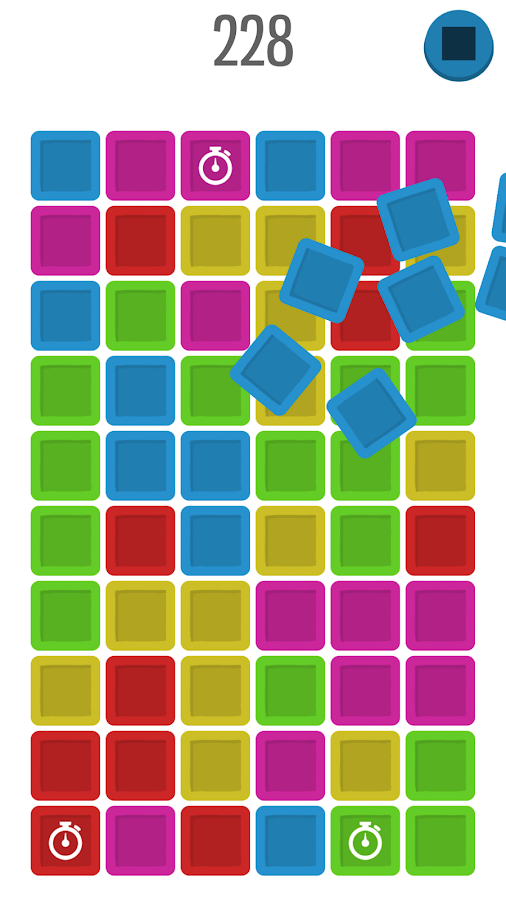 Block Board- screenshot