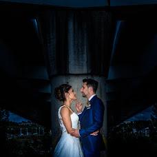 Wedding photographer Noelia Ferrera (noeliaferrera). Photo of 03.10.2018