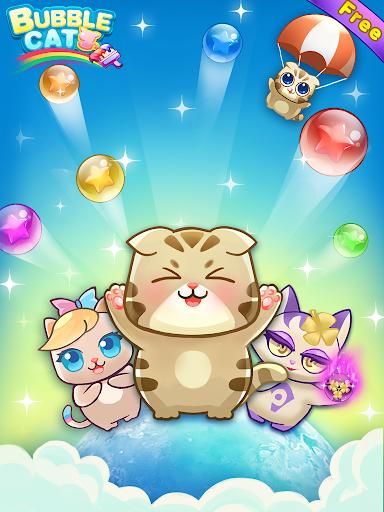 bubble cat2