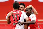 Slecht nieuws voor AS Monaco: jonge Belg en Krépin Diatta testen positief op corona