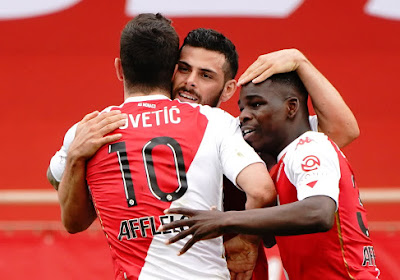 L'AS Monaco se renferme dans sa bulle