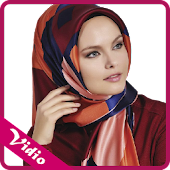 Tutorial Vidio Hijab 2017 NEW
