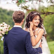 Wedding photographer Roman Salyakaev (RomeoSalekaev). Photo of 09.04.2018