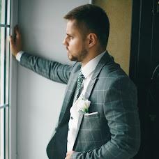 Wedding photographer Anastasiya Musinova (musinova23). Photo of 15.08.2017