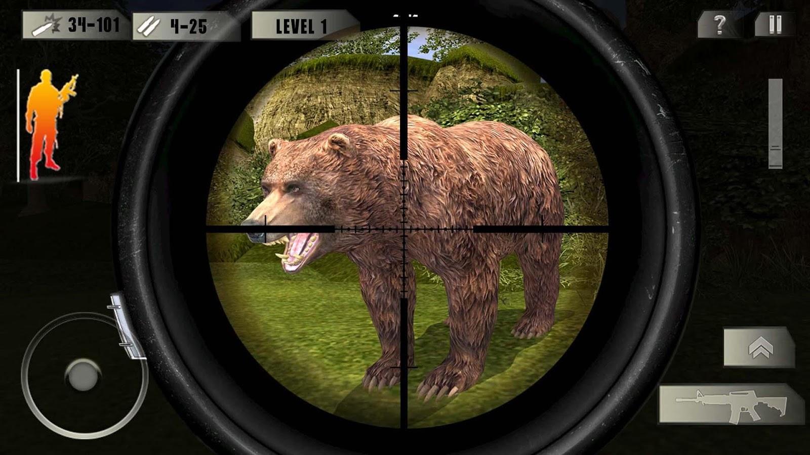 Animal-Hunter-Wild-Jungle 20