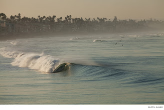 Photo: Photo of the Day:Oceanside, California. Photo: Glaser #Surfer #SurferPhotos