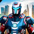 Iron Avenger - No Limits apk