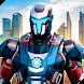 Iron Avenger - No Limits