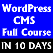 Learn WordPress Full Course Learn to Code