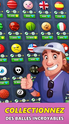 Code Triche Micro Golf Masters APK MOD screenshots 3