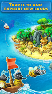 Township Android apk
