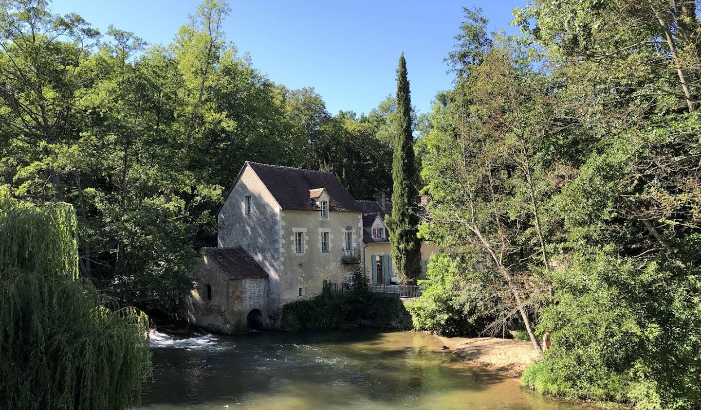 Mill Dorceau