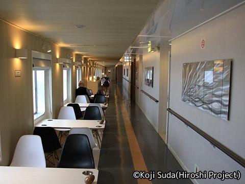 津軽海峡フェリー「ブルーハピネス」_107