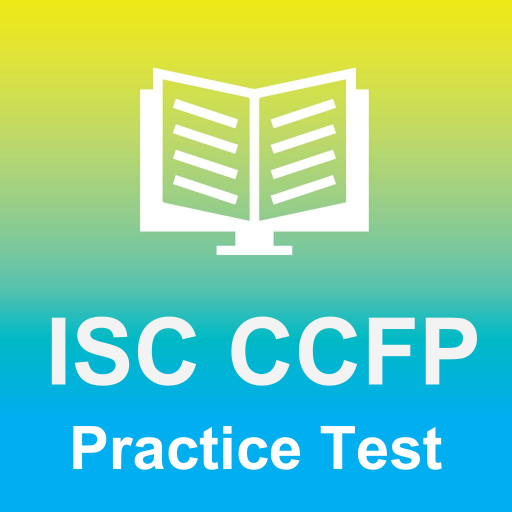 ISC® CCFP Practice Test 2018 – Apps bei Google Play
