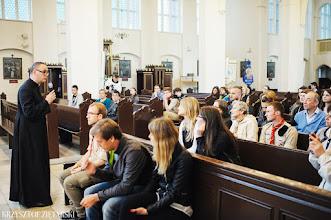 Photo: 5.06.2015 - konferencja ks.Jana Kaczkowskiego i Msza Trydencka u oo.Cystersów w Gdańsku Oliwie - fot. © 2015 Krzysztof Ziętarski www.krzysztofzietarski.pl - Obróbka www.deliciouspresets.pl