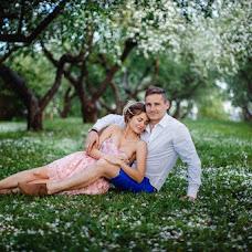 Wedding photographer Liliya Cukanova (lilitsukanova). Photo of 29.05.2016