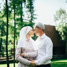 Wedding photographer Radmir Tashtimerov (tashtimerov). Photo of 22.07.2017