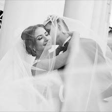 Wedding photographer Kseniya Vvedenskaya (Vvedenskaya). Photo of 19.11.2015