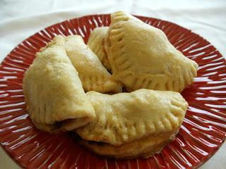 Argentine Empanadas Recipe