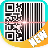 Flash QR & Barcode Scanner