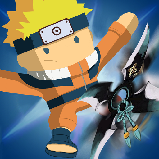 Shuriken Master Android APK Download Free By RDyego