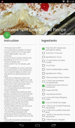 免費下載遊戲APP|Cake Recipes Free app開箱文|APP開箱王