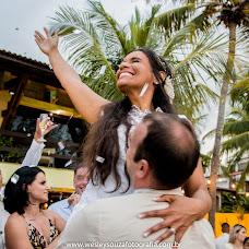 Wedding photographer Wesley Souza (wesleysouza). Photo of 05.11.2018