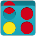 Multiplayer for Connect 4 icon