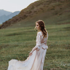 Wedding photographer Egor Likin (likin). Photo of 02.08.2017