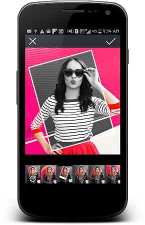Bestie Candy Camera for Selfie 2.0 screenshot 1028126
