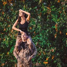 Wedding photographer Alena Frolova (alenalvovna88). Photo of 20.02.2015