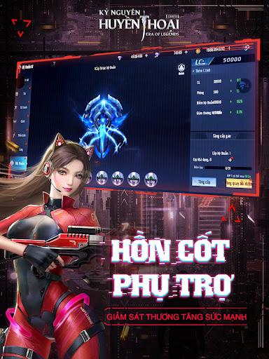 Ku1ef7 Nguyu00ean Huyu1ec1n Thou1ea1i 1.0.9 screenshots 11