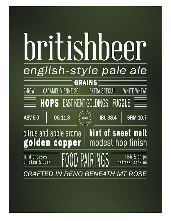 Logo of Under the Rose Brewing Company britishbeer