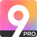 MIUI 9 - Icon Pack PRO Icon