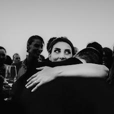 Vestuvių fotografas Serena Faraldo (faraldowedding). Nuotrauka 16.02.2019
