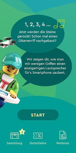 LEGO® Brick Flash screenshot 3