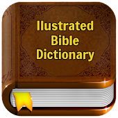 Ilustrated Bible Dictionary