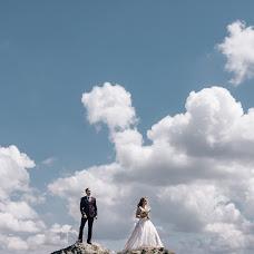 Wedding photographer Evgeniy Mashaev (Mashaev). Photo of 26.09.2018