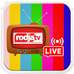 TV Rodja Streaming Live 1.0.0